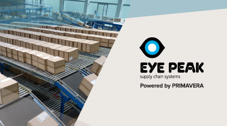 Eyepeak software de logistica