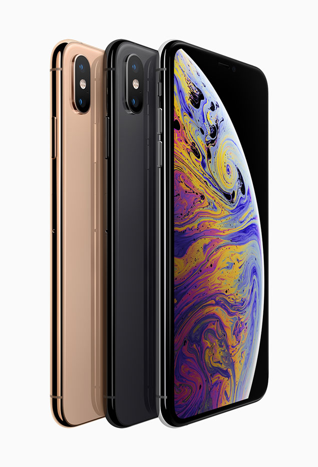 Apple-Iphone-Xs-line-up-1